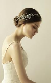 Original Handmade Shining Crystal Headbands