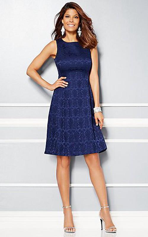 Glamorous Linda Bridesmaid Dress